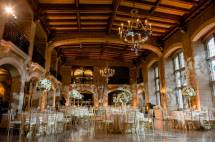 Fairmont Banff Springs Wedding