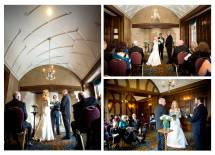 Caroline And Jordan - Banff Springs Hotel Wedding