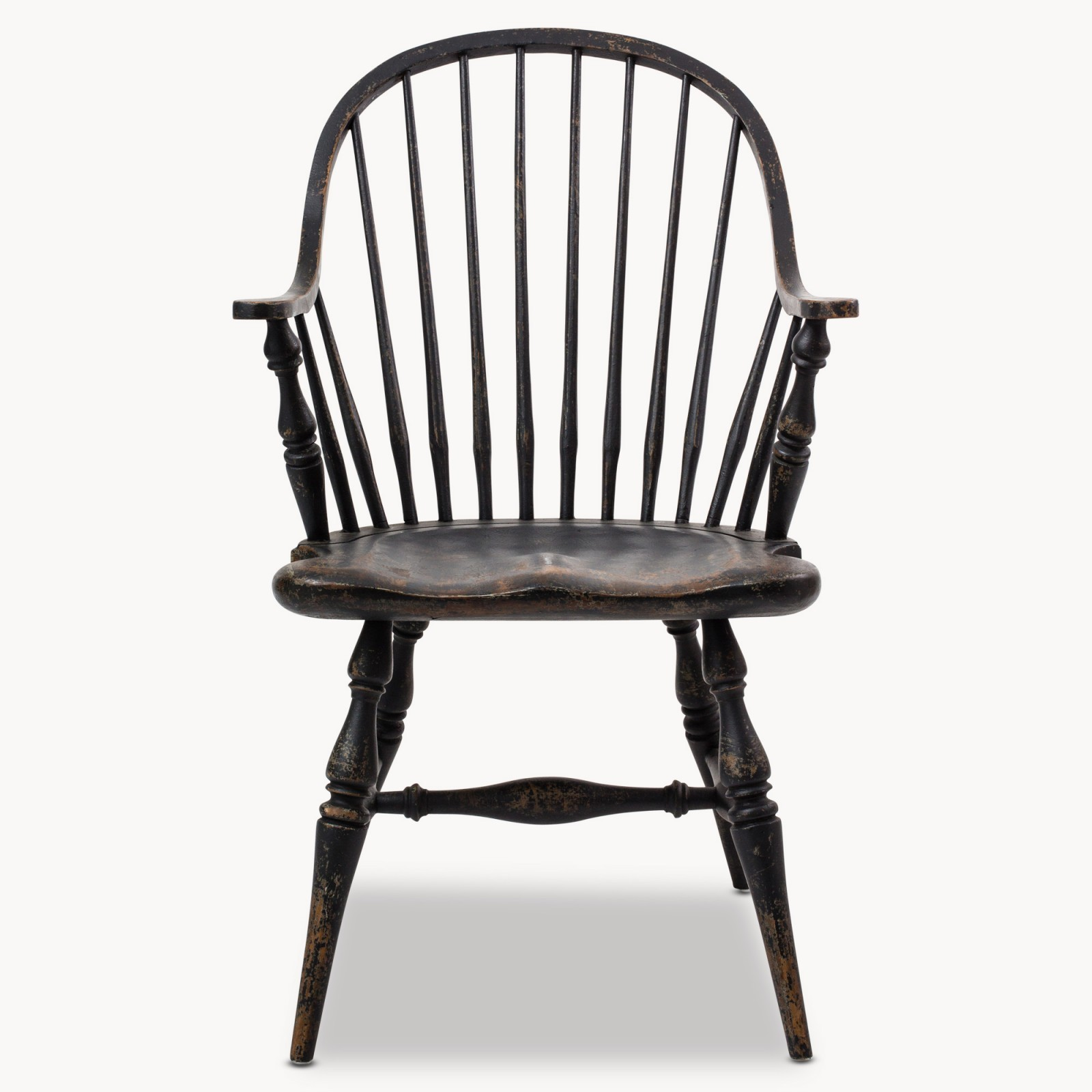 distressed dining chairs outdoor chair covers canadian tire vintage cottage furniture la