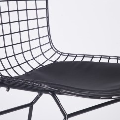 Wire Mesh Dining Chairs Uk Sit On It Focus Chair Black Furniture La Maison Chic