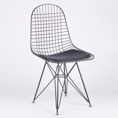 Wire Mesh Dining Chairs Uk What Is A Lift Chair Black Eiffel Style Furniture La