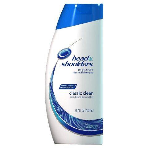Los 11 Mejores Shampoos Para Eliminar La Caspa
