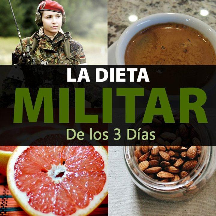 la-dieta-militar-de-los-tres-dias