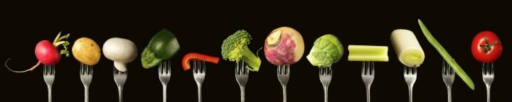 vegetales-en-tenedores