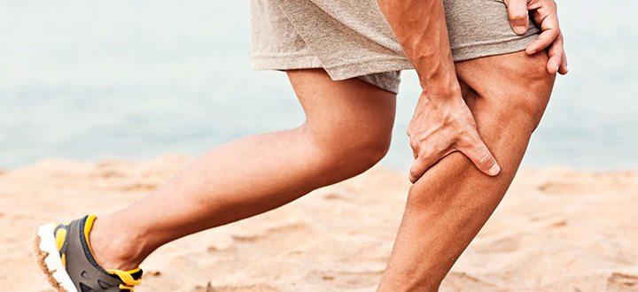 Calambres en las piernas: causas diagnóstico y ...