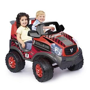 top voitures electriques pour enfants