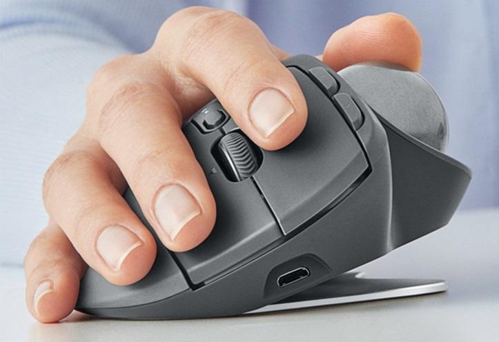 top souris ergonomiques en avr 2021