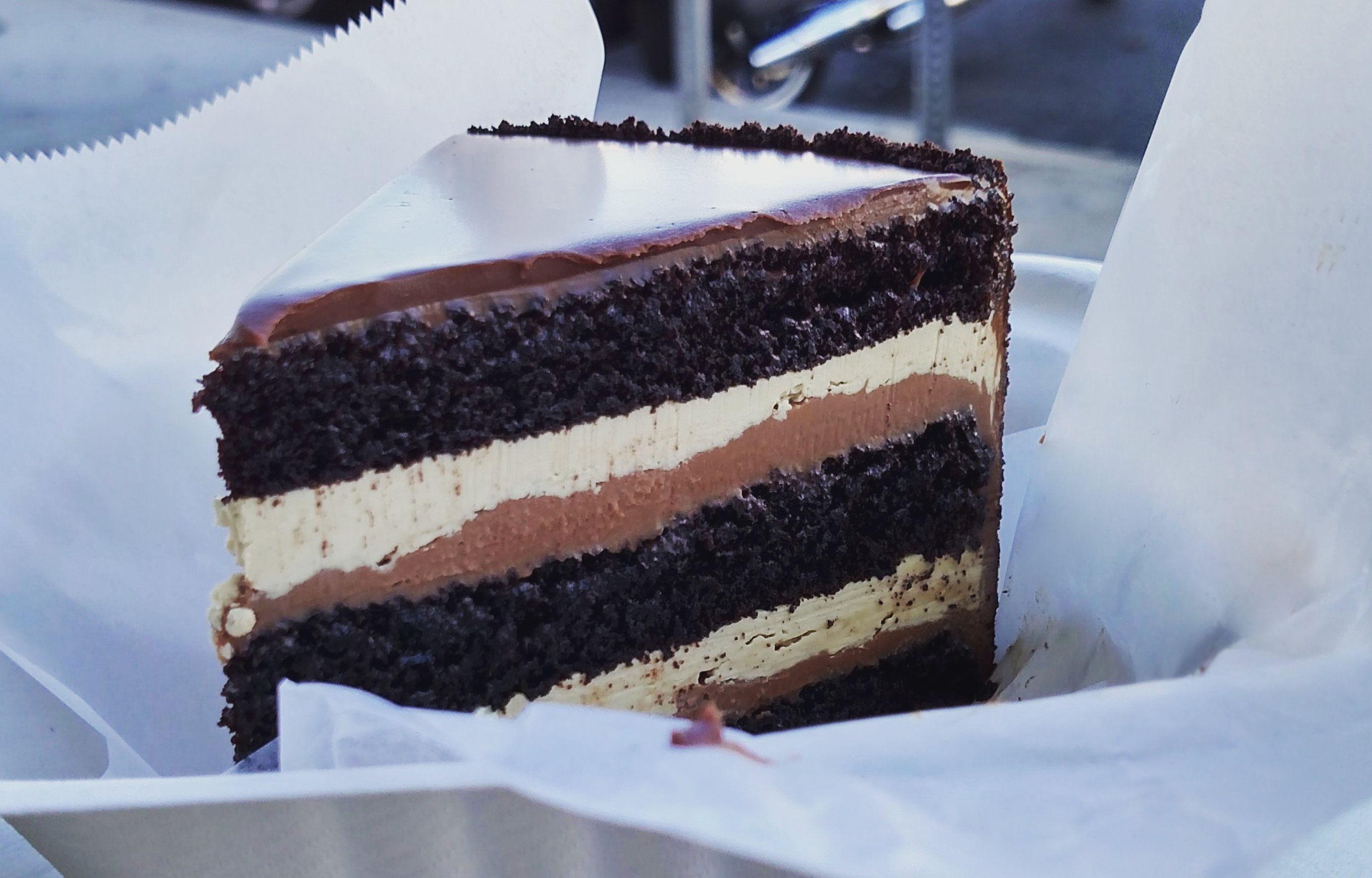 13 Cakes That All Angelenos Should Eat At Least Once