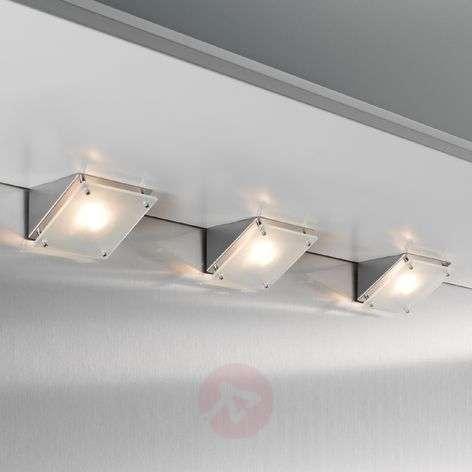 Keukenkast Onderbouw En Werkbladverlichting Lampen24nl
