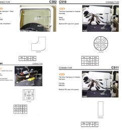 wiring the td5 rear door to a 300tdi land rover expedition please  [ 3000 x 1518 Pixel ]