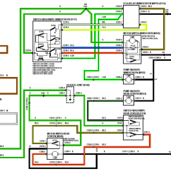 Wiper Motor Wiring Diagram Ford Of A Neap Tide The Td5 Rear Door To 300tdi Land Rover Expedition