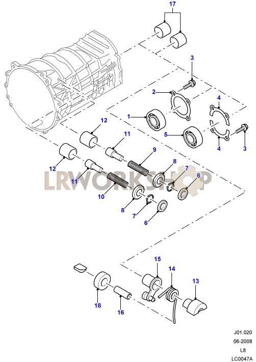 land rover transmission diagram on land rover transmission diagrams