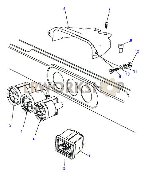 1983 Jeep Cj7 Led Tail Light Wiring Diagram Ford Excursion