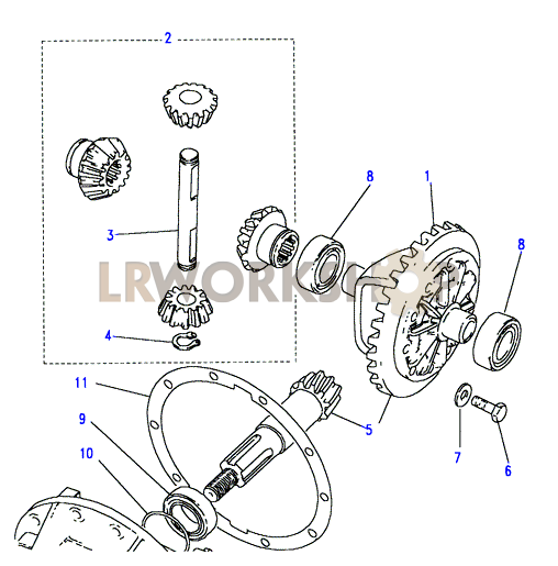 related with land rover defender wiring colour codes