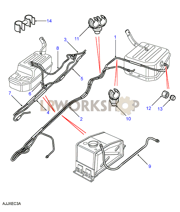 Vdo Amp Gauge Wiring