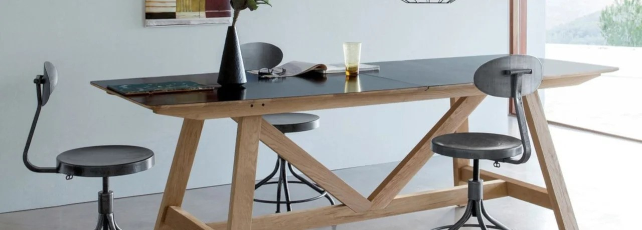 comment choisir sa table extensible