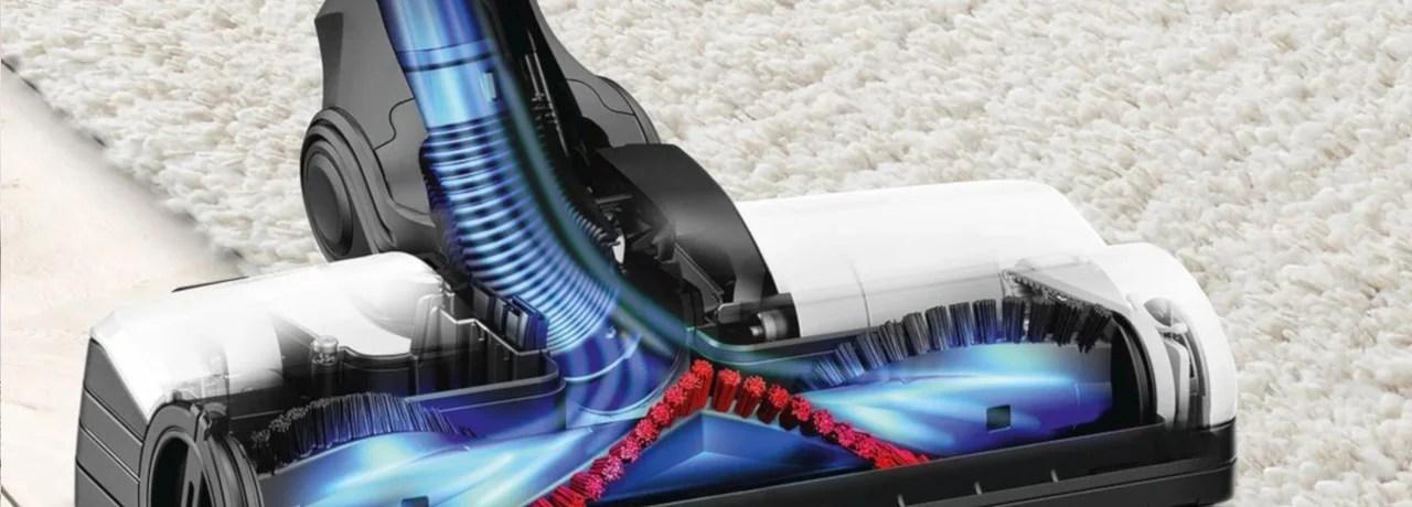 quel aspirateur pour tapis la redoute