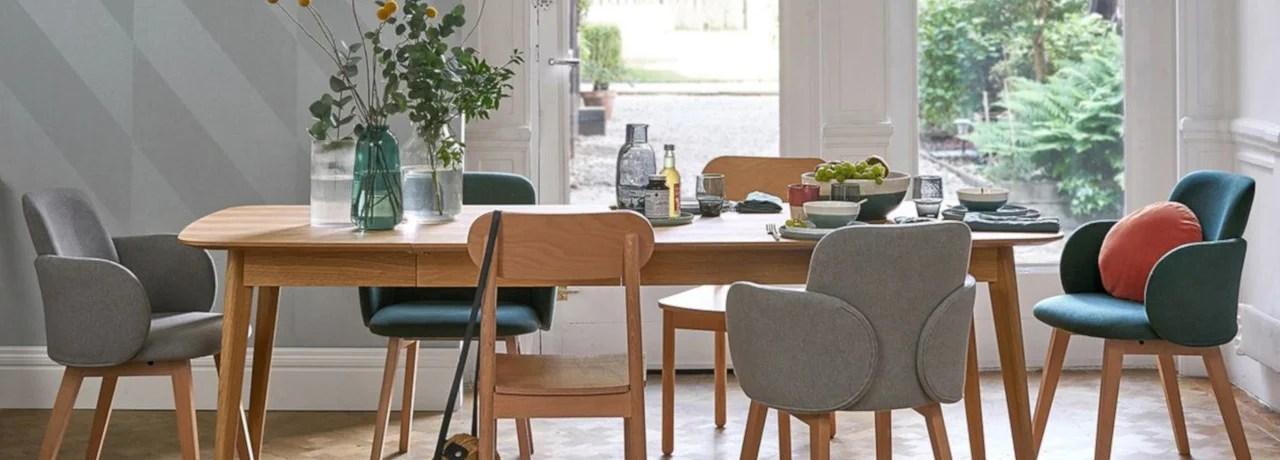 comment choisir ses fauteuils de table