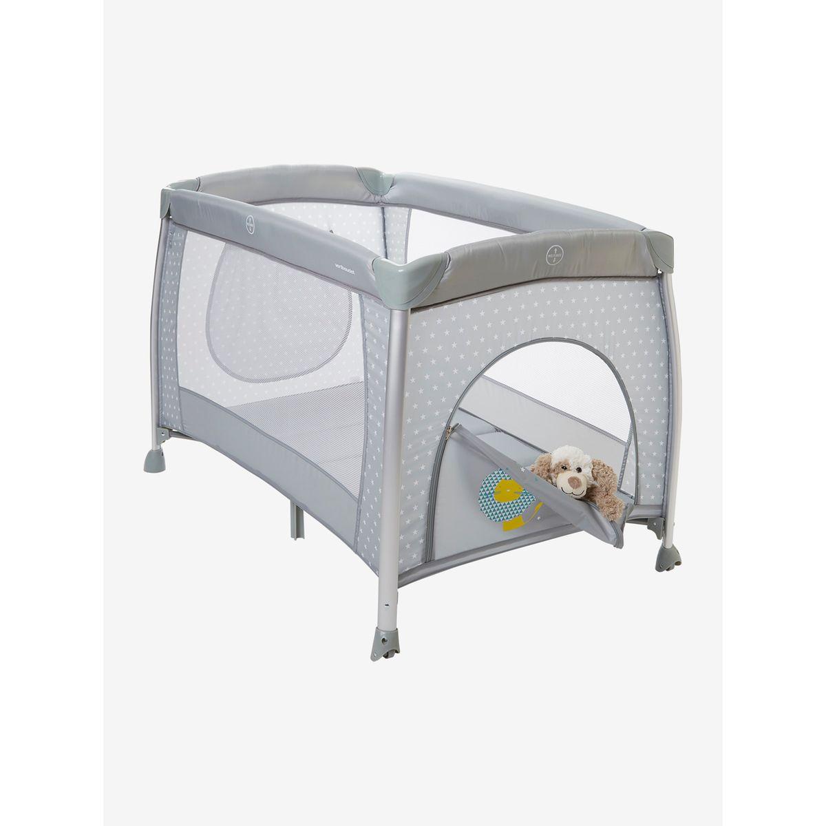 les meilleurs lits pour bebe securises