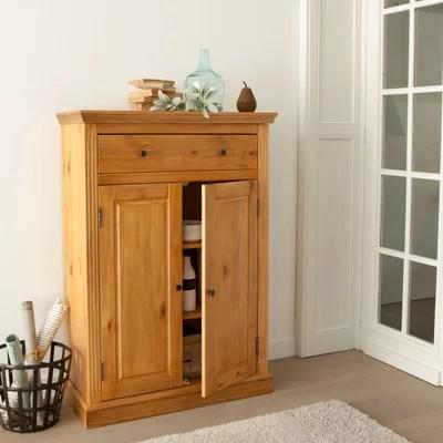 meuble authentic style la redoute