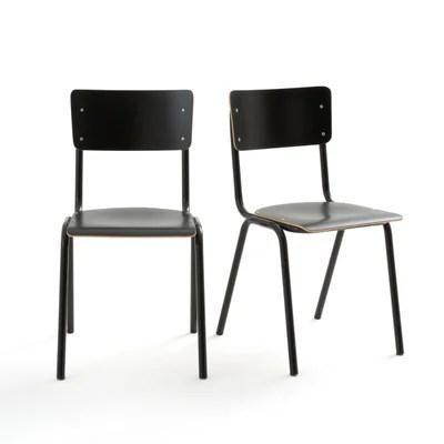 chaise chaise haute de salle a
