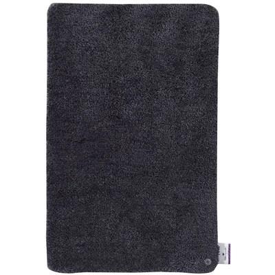 tapis gris et violet la redoute