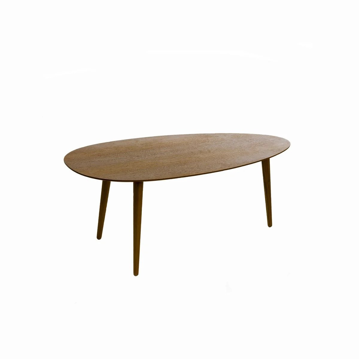table basse scandinave la redoute