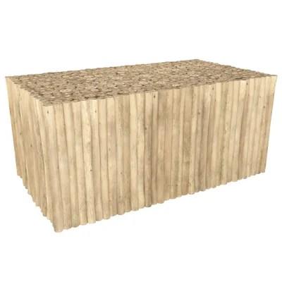 deco jardin bois exterieur la redoute