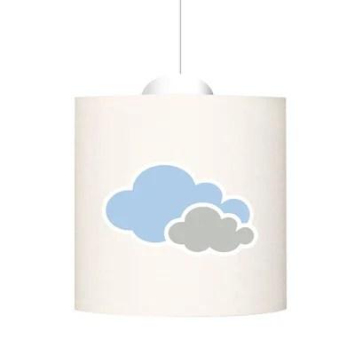 luminaire nuage la redoute