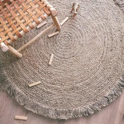 tapis rond 140 la redoute