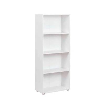 bibliotheque blanche la redoute