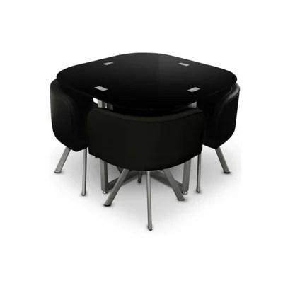 table a manger 4 chaises la redoute