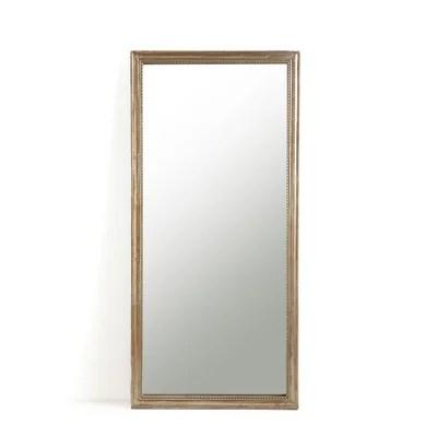 grand miroir la redoute