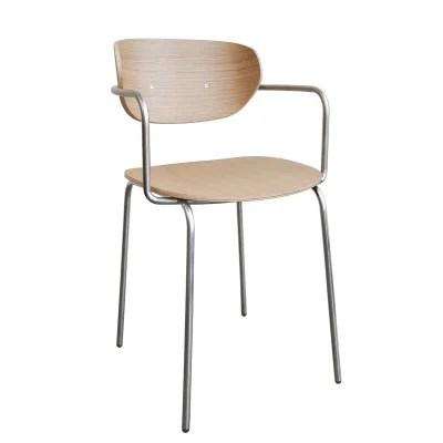 chaise design scandinave la redoute