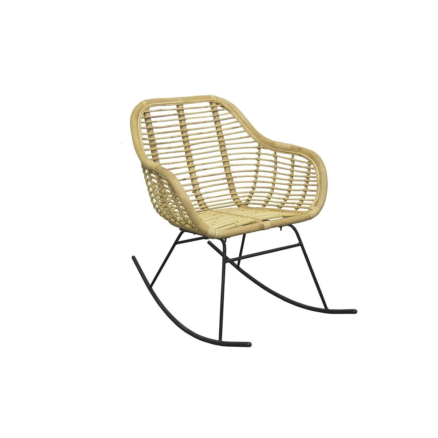 chaise fauteuil rotin la redoute