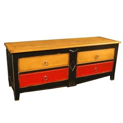 meubles bois massif merisier la redoute
