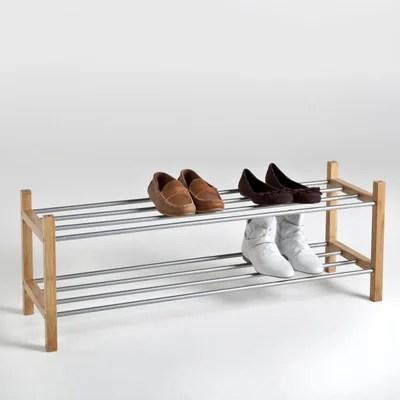 petit meuble chaussures la redoute