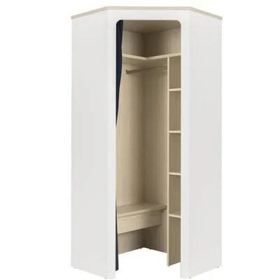 armoire d angle pour chambre la redoute