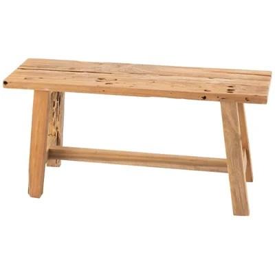 meuble bois flotte la redoute
