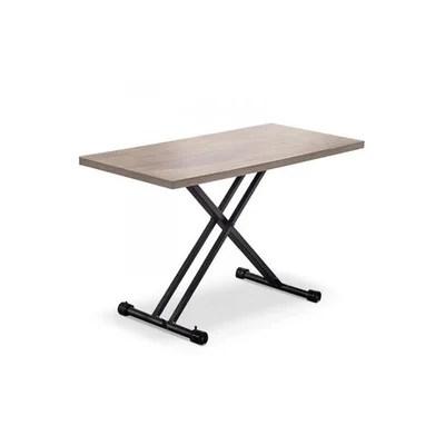 table relevable la redoute