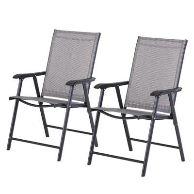 chaise de jardin pliable la redoute