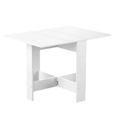 tables pliante la redoute