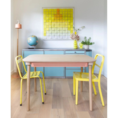 table avec tiroir la redoute
