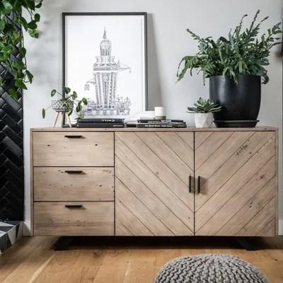 meuble salle a manger bois moderne la