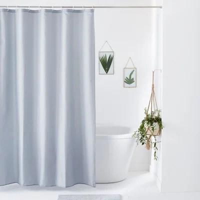 rideau de douche linge de bain la