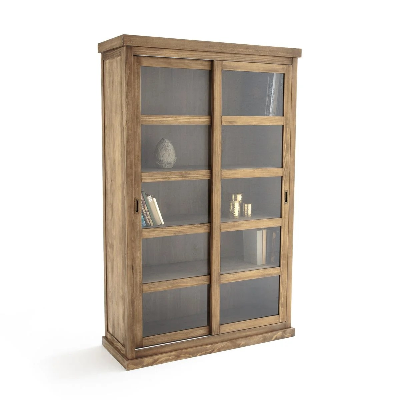 meuble bibliotheque avec portes la
