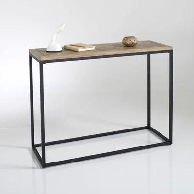 Table Console La Redoute