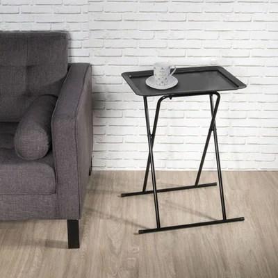 table d appoint pliable la redoute