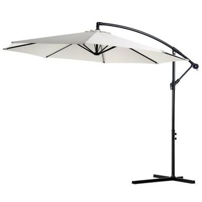 parasol inclinable 3m la redoute