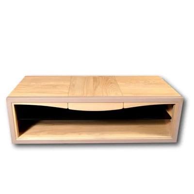 petit meuble de salon design la redoute